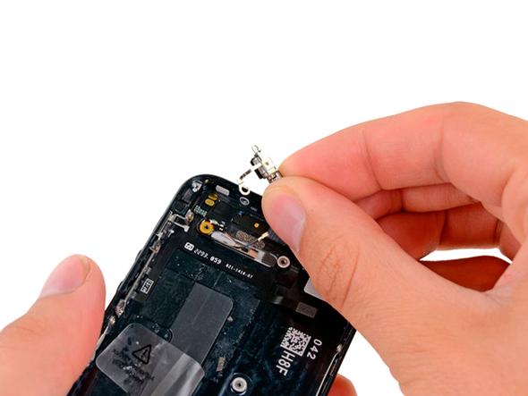 Почему айфон вибрирует без причины