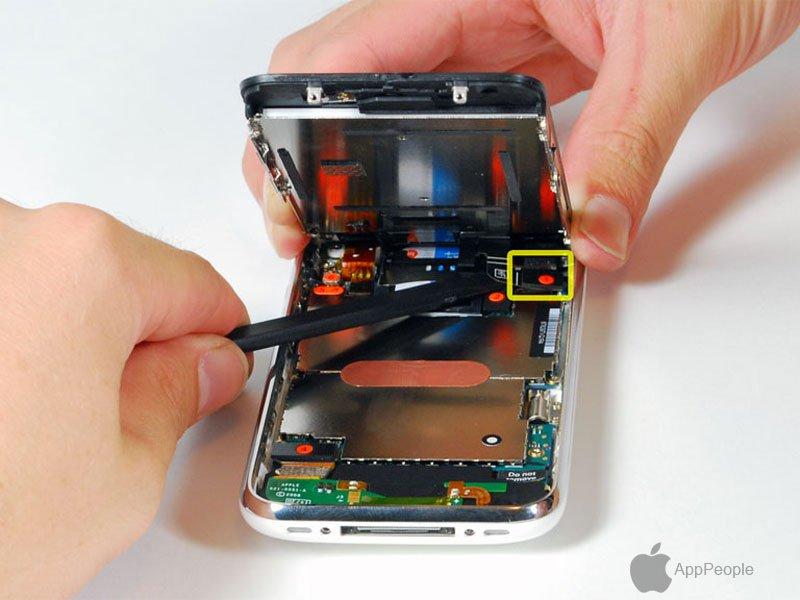 Замена аккумулятора в смартфоне своими руками 71