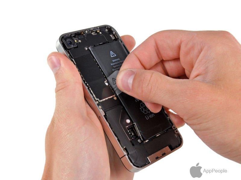 сломался телефон как вытащить контакты из айфона 5 приемлемый